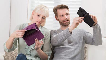 семья ищет деньги