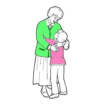 """Свекровь: """"Невестка ко мне внучку приводит, а дочь родная внучку не дает..."""""""