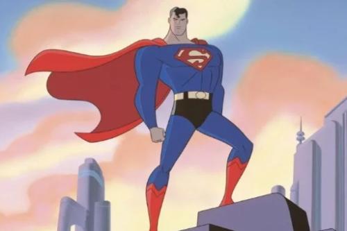 свекр супермен