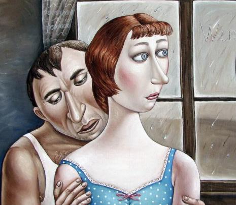 Мечтала быть любимой женой, а стала любовницей