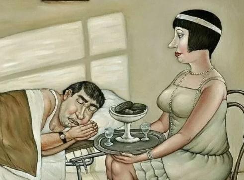 Будущая невестка - мне ровесница... Как быть?